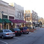 Greenville Vision To Be Bicycle Friendly