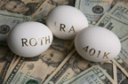 Roth IRAs open to wealthier Americans in 2010